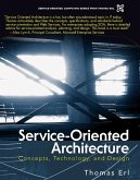 Service-Oriented Architecture (eBook, ePUB)
