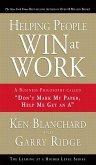 Helping People Win at Work (eBook, PDF)
