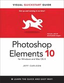 Photoshop Elements 10 for Windows and Mac OS X (eBook, PDF)