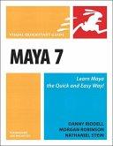 Maya 7 for Windows and Macintosh (eBook, ePUB)