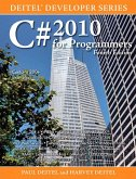 C# 2010 for Programmers (eBook, PDF)