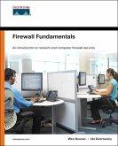 Firewall Fundamentals (eBook, ePUB)