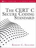 CERT C Secure Coding Standard, The (eBook, ePUB)