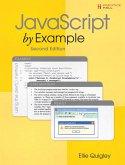 JavaScript by Example (eBook, PDF)