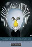 The Cognitive Science of Science (eBook, ePUB)