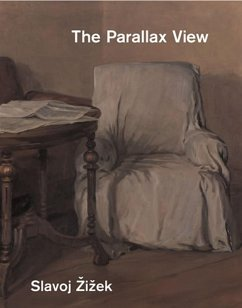 The Parallax View (eBook, ePUB) - Zizek, Slavoj