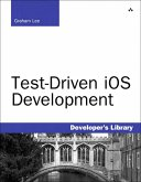 Test-Driven iOS Development (eBook, PDF)