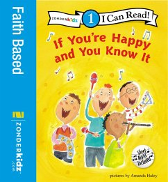 If You're Happy and You Know It (eBook, ePUB) - Zondervan