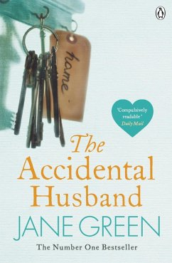 The Accidental Husband (eBook, ePUB) - Green, Jane