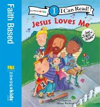 Jesus Loves Me (eBook, ePUB)