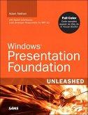 Windows Presentation Foundation Unleashed (eBook, ePUB)