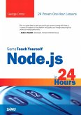 Sams Teach Yourself Node.js in 24 Hours (eBook, PDF)