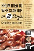 From Idea to Web Start-up in 21 Days (eBook, ePUB)