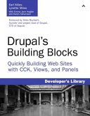 Drupal's Building Blocks (eBook, PDF)