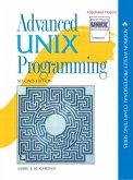 Advanced UNIX Programming (eBook, ePUB)
