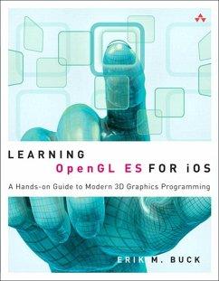 Learning OpenGL ES for iOS (eBook, PDF) - Buck, Erik