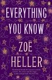 Everything You Know (eBook, ePUB)