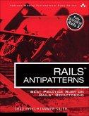Rails AntiPatterns (eBook, PDF)