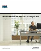 Home Network Security Simplified (eBook, ePUB)