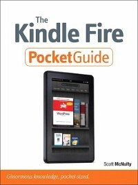 the kindle fire pocket guide ebook epub von scott mcnulty b. Black Bedroom Furniture Sets. Home Design Ideas
