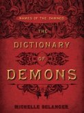 The Dictionary of Demons (eBook, ePUB)