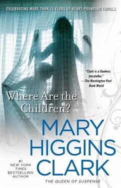 Where Are The Children? (eBook, ePUB) - Clark, Mary Higgins