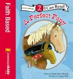A Perfect Pony (eBook, ePUB)