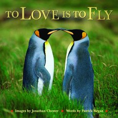 To Love Is to Fly (eBook, ePUB) - Chester, Jonathan; Regan, Patrick