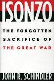 Isonzo (eBook, PDF)