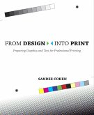 From Design Into Print (eBook, PDF)