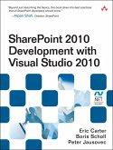 SharePoint 2010 Development with Visual Studio 2010 (eBook, ePUB)