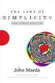 The Laws of Simplicity (eBook, ePUB)