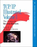 TCP/IP Illustrated, Volume 1 (eBook, PDF)