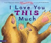 I Love You This Much (eBook, ePUB)