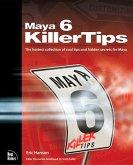 Maya 6 Killer Tips (eBook, PDF)