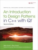 Introduction to Design Patterns in C++ with Qt (eBook, PDF)
