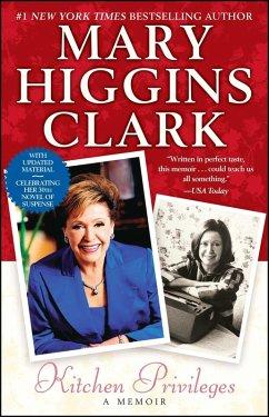Kitchen Privileges (eBook, ePUB) - Clark, Mary Higgins