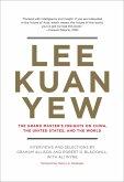 Lee Kuan Yew (eBook, ePUB)