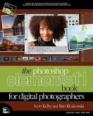 The Photoshop Elements 11 Book for Digital Photographers (eBook, PDF)