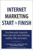 Internet Marketing Start to Finish (eBook, ePUB)