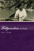 Wittgenstein in Exile (eBook, ePUB)
