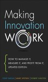 Making Innovation Work (eBook, PDF)