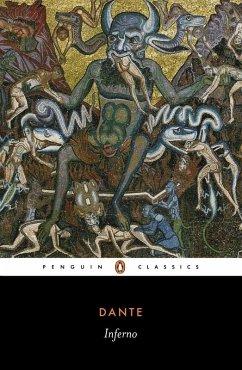Inferno: The Divine Comedy I (eBook, ePUB) - Dante