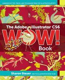 The Adobe Illustrator CS6 WOW! Book (eBook, PDF)