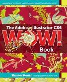 Adobe Illustrator CS6 WOW! Book, The (eBook, PDF)