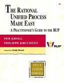 Rational Unified Process Made Easy, The (eBook, PDF)