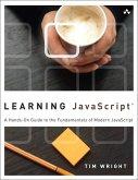 Learning JavaScript (eBook, PDF)