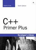 C++ Primer Plus (eBook, PDF)