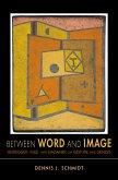 Between Word and Image (eBook, ePUB)