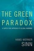 The Green Paradox (eBook, ePUB)